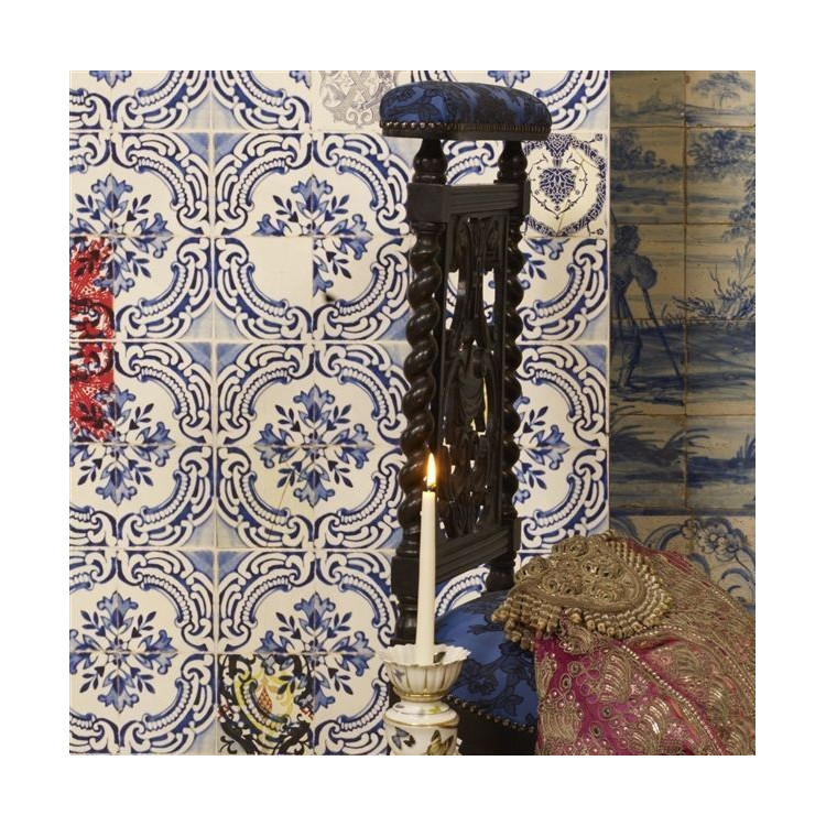 CHRISTIAN LACROIX - PATIO PCL015-01 COBALT