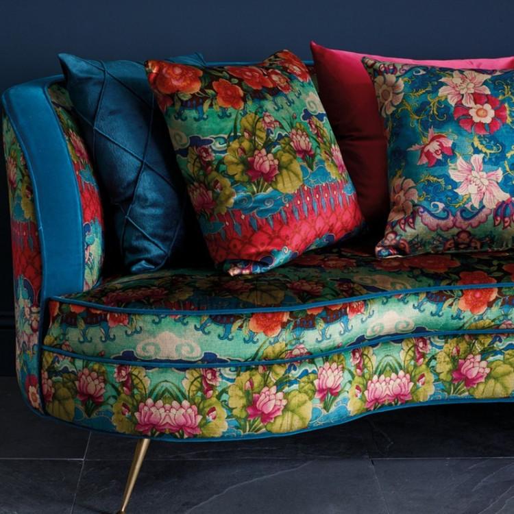 Tessuti per divani poltrone sedie for Tessuti arredamento outlet milano