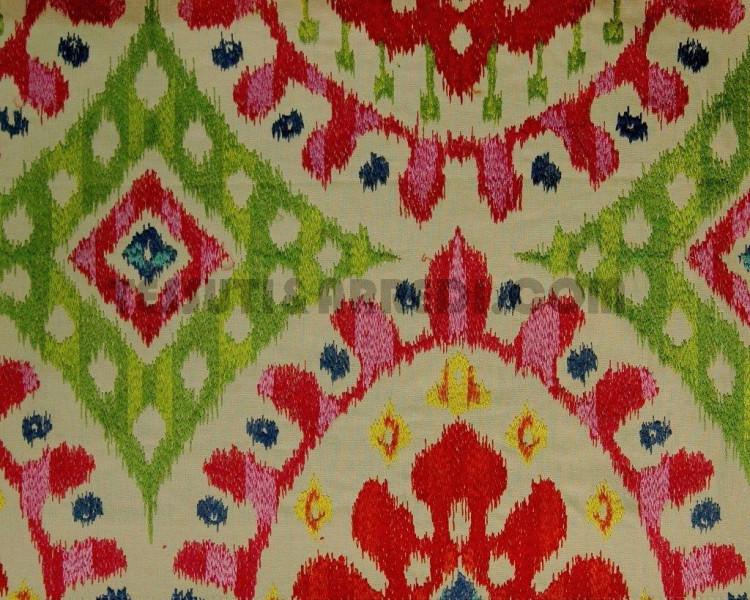 CANOVAS - BELLA 04791-02 ROSE INDIEN
